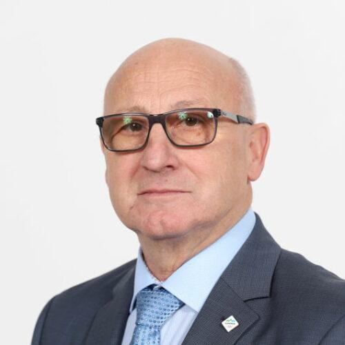 Bogdan Gabrovec
