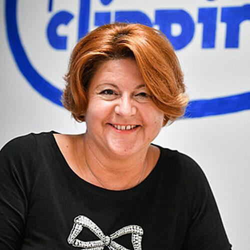 Tatjana Novak