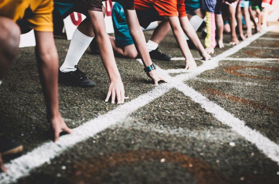 Predlogi OKS za blaženje posledic covida-19 v športu