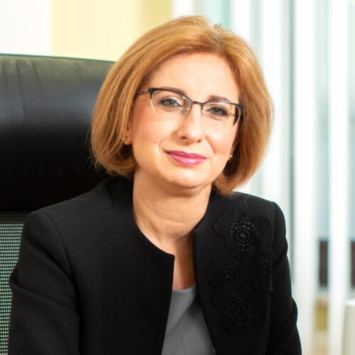 Anita Stojčevska