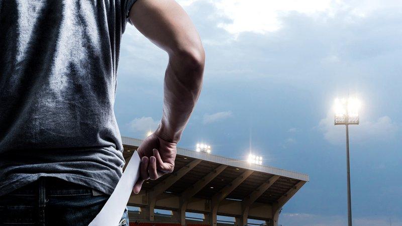 Inovativne rešitve za različne vidike športne industrije