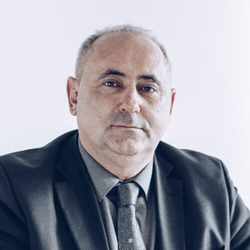Mag. Radenko Mijatović