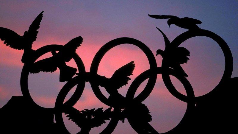 Prostovoljci so vedno srce olimpijskih tekmovanj